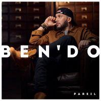 Cover Ben'Do - Pareil