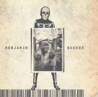 Cover Benjamin Booker - Benjamin Booker