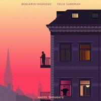 Cover Benjamin Ingrosso, Felix Sandman - Happy Thoughts