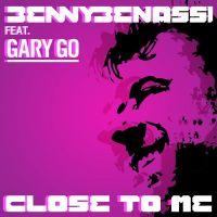 Cover Benny Benassi feat. Gary Go - Close To Me