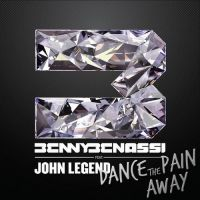 Cover Benny Benassi feat. John Legend - Dance The Pain Away
