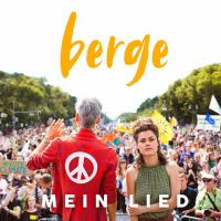 Cover Berge - Mein Lied