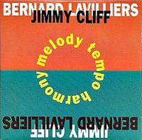Cover Bernard Lavilliers / Jimmy Cliff - Melody Tempo Harmony