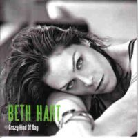 Cover Beth Hart - Crazy Kind Of Day