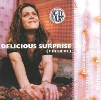Cover Beth Hart - Delicious Surprise