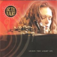 Cover Beth Hart - Leave The Light On