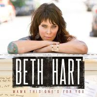 Cover Beth Hart - Mama This One's For You