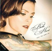 Cover Beth Hart - Thru The Window Of My Mind