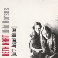 Cover Beth Hart - Wild Horses