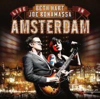 Cover Beth Hart / Joe Bonamassa - Live In Amsterdam