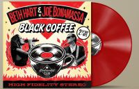 Cover Beth Hart & Joe Bonamassa - Black Coffee