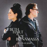 Cover Beth Hart & Joe Bonamassa - Chocolate Jesus