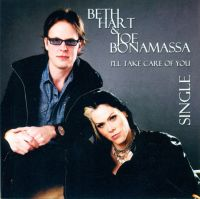 Cover Beth Hart & Joe Bonamassa - I'll Take Care Of You