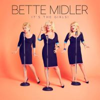 Cover Bette Midler - It's The Girls!