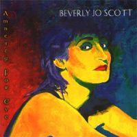 Cover Beverly Jo Scott - Amnesty For Eve