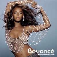 Cover Beyoncé - Dangerously In Love