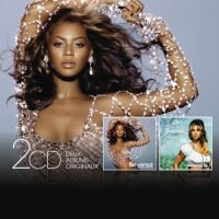 Cover Beyoncé - Dangerously In Love + B'Day Deluxe Edition