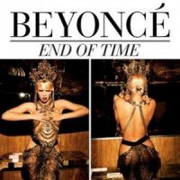 Cover Beyoncé - End Of Time