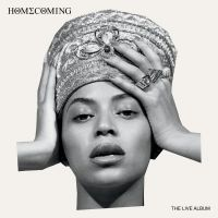 Cover Beyoncé - Homecoming: The Live Album