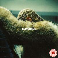 Cover Beyoncé - Lemonade
