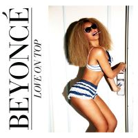 Cover Beyoncé - Love On Top