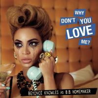 Cover Beyoncé - Why Don't You Love Me