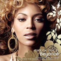 Cover Beyoncé feat. Slim Thug - Check On It