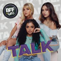 Cover BFF Girls - Talk
