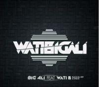 Cover Big Ali feat. Wati B - WatiBigAli