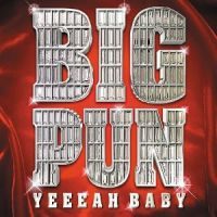 Cover Big Pun - Yeeeah Baby
