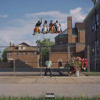 Cover Big Sean - Detroit 2
