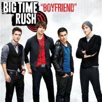 Cover Big Time Rush - Boyfriend