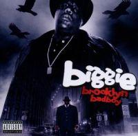 Cover Biggie - Brooklyn Badboy