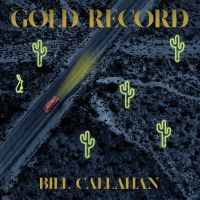Cover Bill Callahan - Gold Record