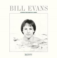 Cover Bill Evans - Living In The Crest Of A Wave