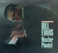 Cover Bill Evans - Master Pianist