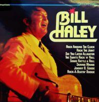 Cover Bill Haley - Profile