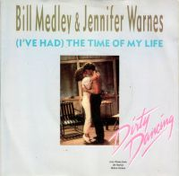 Cover Bill Medley & Jennifer Warnes - (I've Had) The Time Of My Life