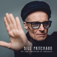 Cover Bill Pritchard - The Last Temptation Of Brussels