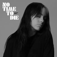 Cover Billie Eilish - No Time To Die