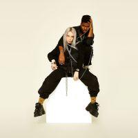 Cover Billie Eilish & Khalid - Lovely