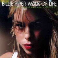 Cover Billie Piper - Walk Of Life