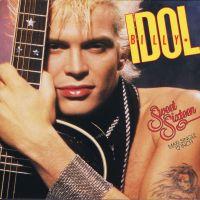Cover Billy Idol - Sweet Sixteen