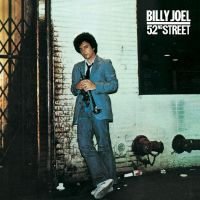 Cover Billy Joel - 52nd Street