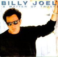 Cover Billy Joel - A Matter Of Trust