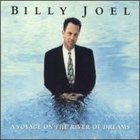 Cover Billy Joel - A Voyage On The River Of Dreams