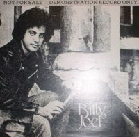 Cover Billy Joel - Album