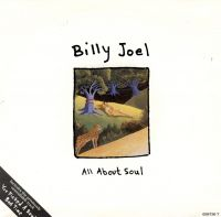 Cover Billy Joel - All About Soul