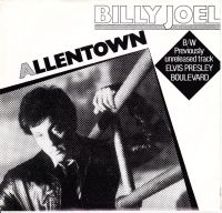 Cover Billy Joel - Allentown