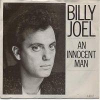 Cover Billy Joel - An Innocent Man